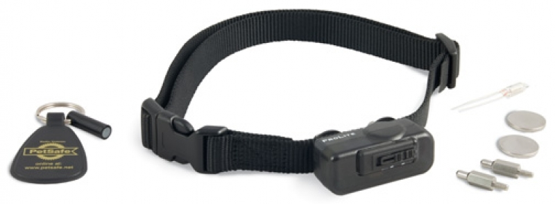 Freedom Fence Shop Prolite Receiver Collar Cat